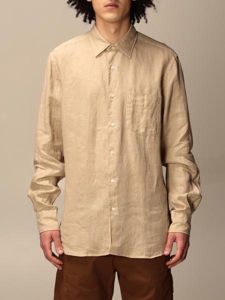 Camisa hombre Aspesi