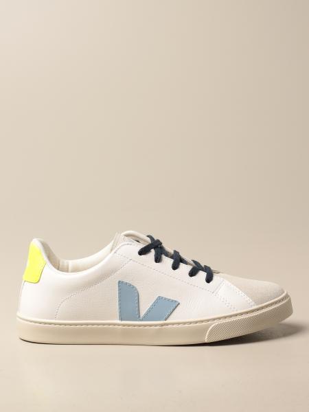 Zapatos niños Veja