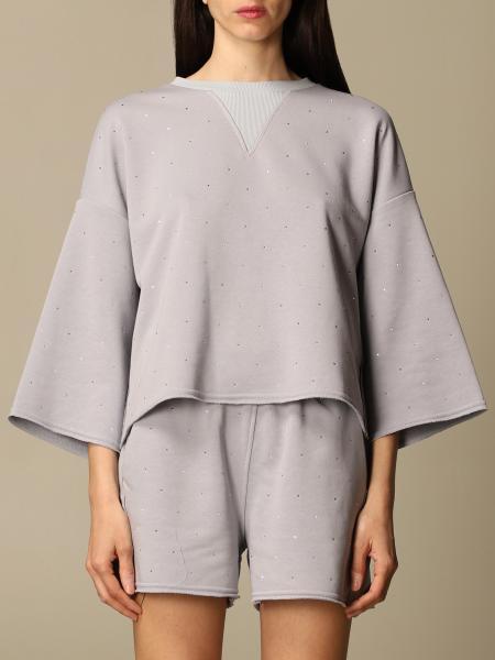 Sweatshirt damen 8pm