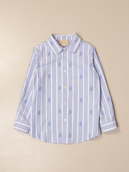 Рубашка Детское Gucci