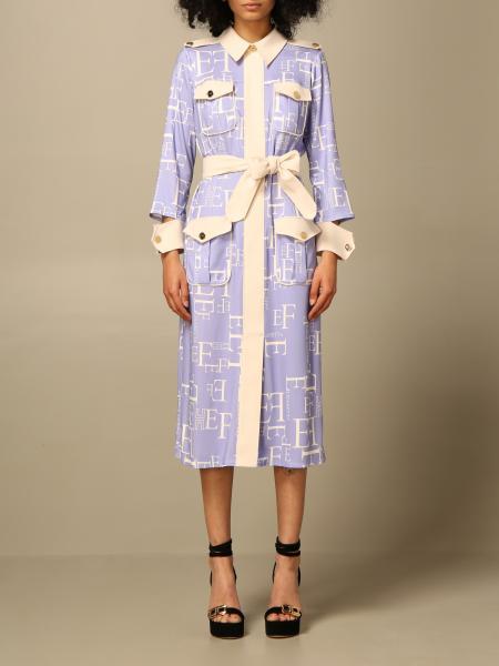 Kleid damen Elisabetta Franchi