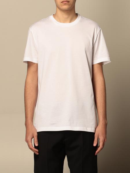 Low Brand: Basic Low Brand short-sleeved T-shirt