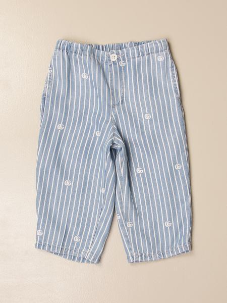 Pantalon enfant Gucci