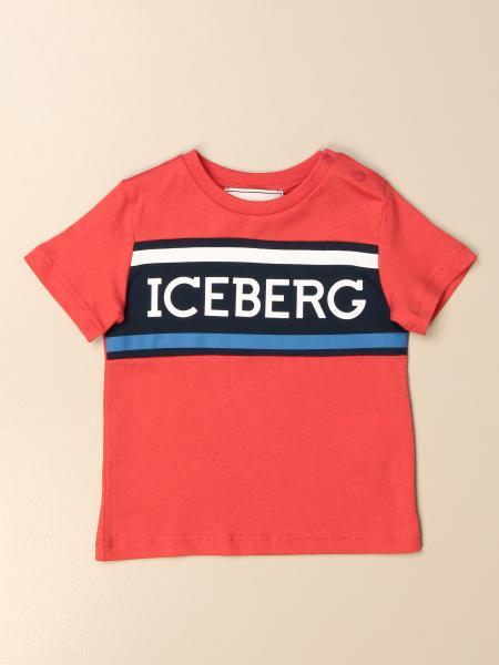 T-shirt kids Iceberg