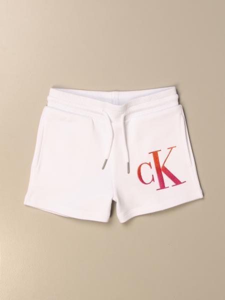 Calvin Klein niños: Pantalones cortos niños Calvin Klein