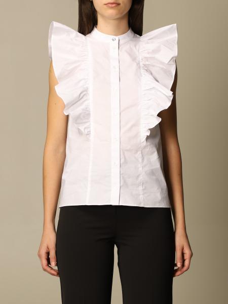 Camicia Patrizia Pepe in cotone