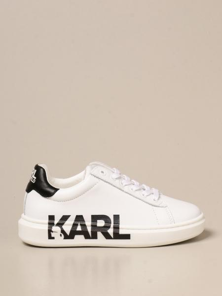 Chaussures enfant Karl Lagerfeld Kids
