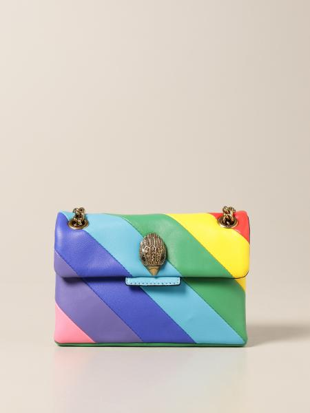 Kurt Geiger London: Borsa Kurt Geiger London in pelle multicolor