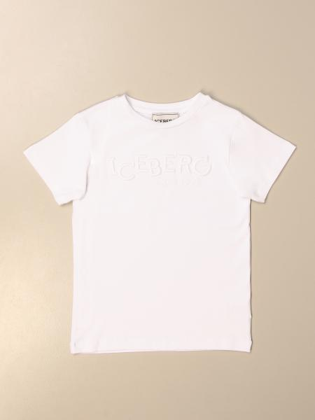 T-shirt enfant Iceberg