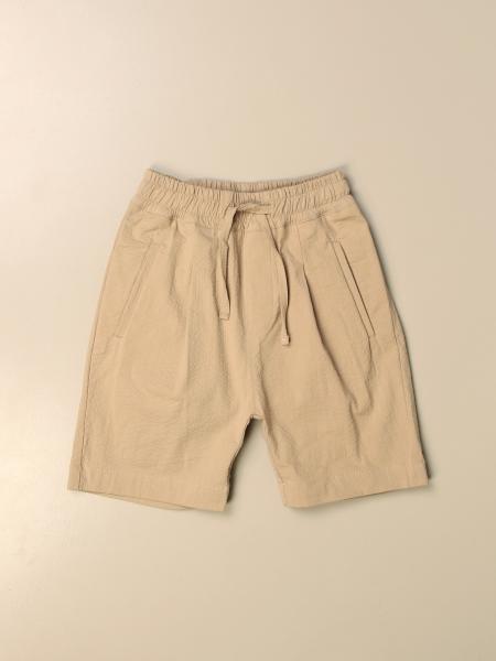 Pantaloncino bambino Paolo Pecora