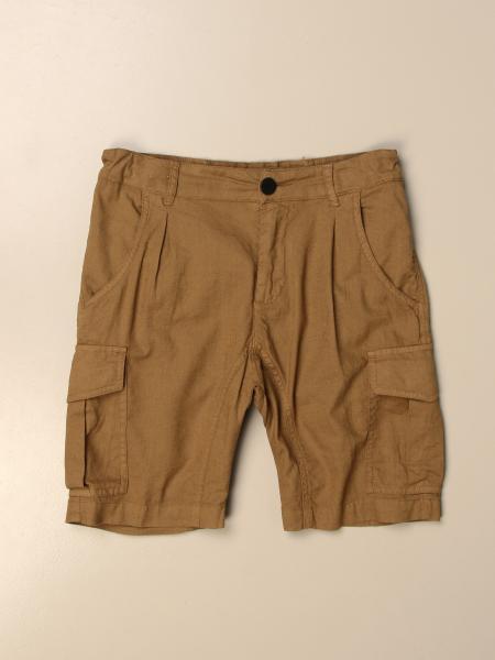 短裤 儿童 Paolo Pecora