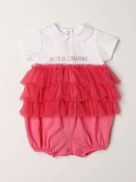 Tracksuit kids Miss Blumarine