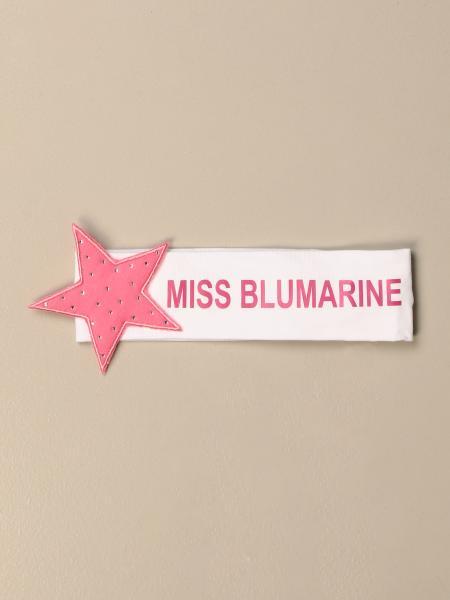 Hair clip kids Miss Blumarine