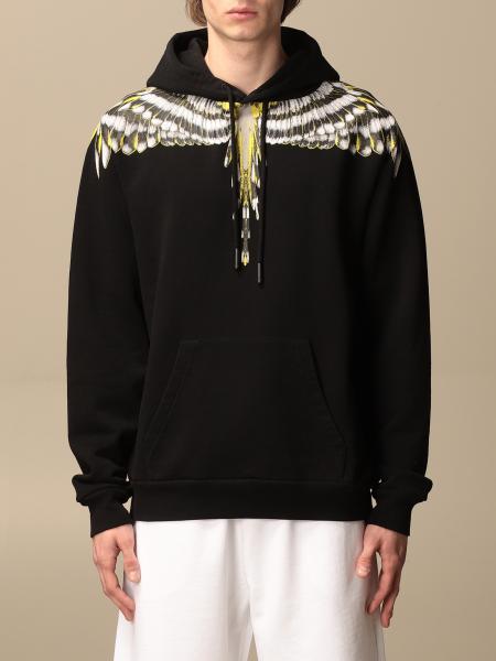 Marcelo Burlon: Sweatshirt men Marcelo Burlon