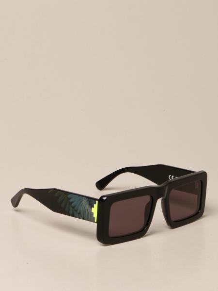 Marcelo Burlon: Glasses men Marcelo Burlon
