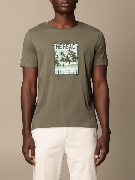 Altea: T-shirt Altea in cotone