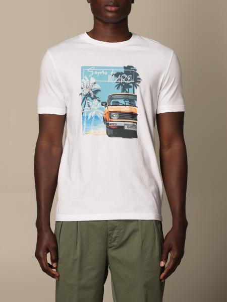 T-shirt men Altea