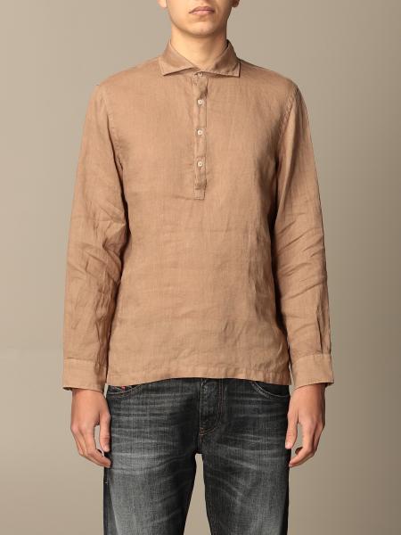Altea: Camicia basic Altea in cotone