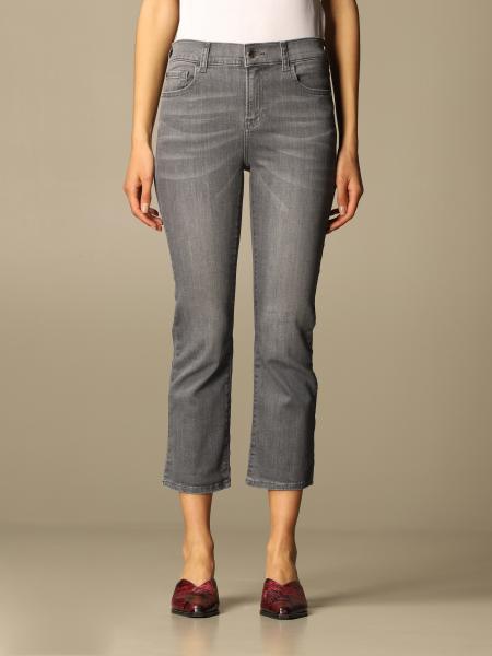 Emporio Armani für Damen: Jeans damen Emporio Armani