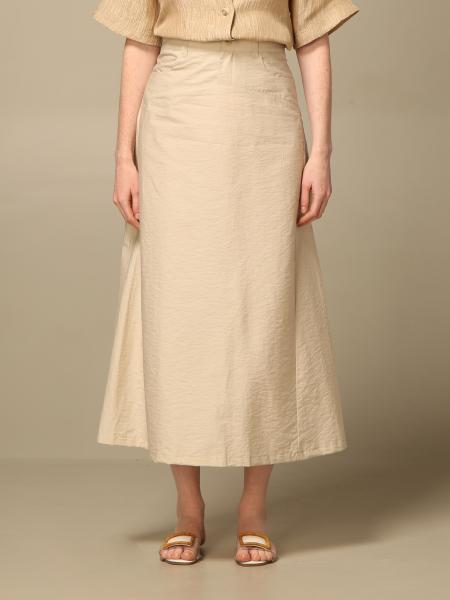 半身裙 女士 Emporio Armani