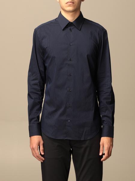Camicia basic Emporio Armani
