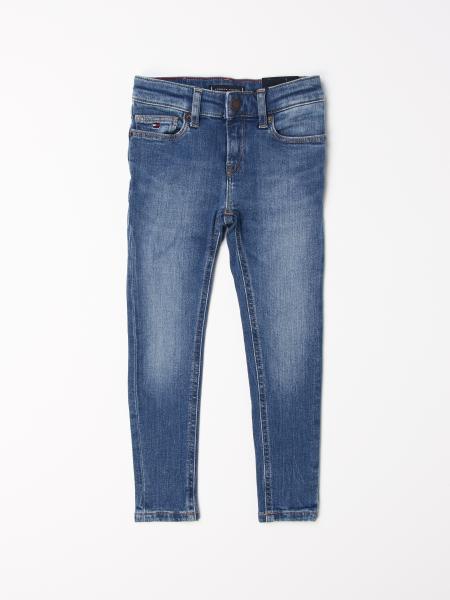 Pantalone bambino Tommy Hilfiger
