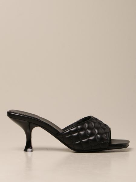 Sandalen mit absatz damen Jeffrey Campbell