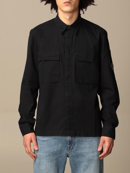 Camisa hombre C.p. Company