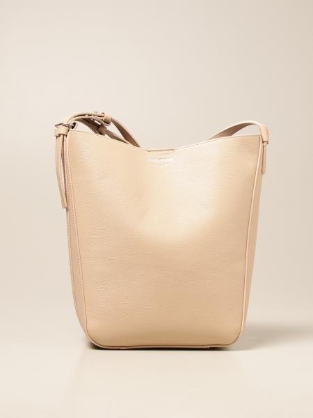 Emporio Armani bag in textured leather