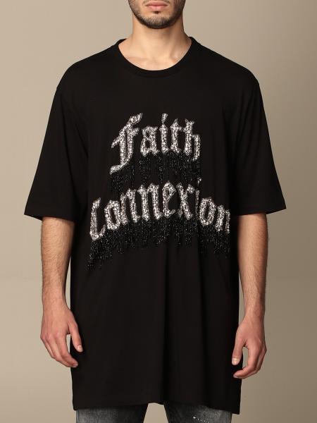 Faith Connexion: T-shirt homme Faith Connexion