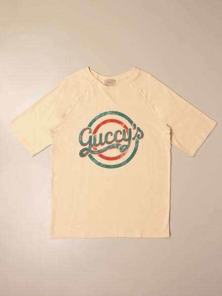 T恤 儿童 Gucci