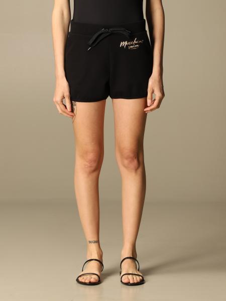 Boutique Moschino: Short women Boutique Moschino