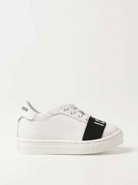 Обувь Детское Dsquared2 Junior