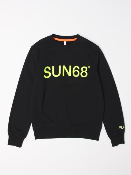 Pull enfant Sun 68
