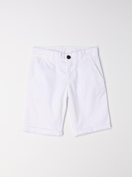 Pantalón corto niños Sun 68