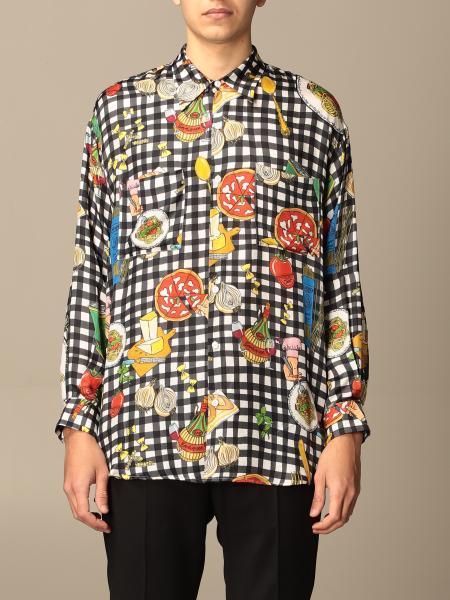 Alessandro Enriquez men: Shirt men Alessandro Enriquez