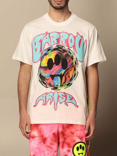 Barrow: Barrow T-shirt with big print
