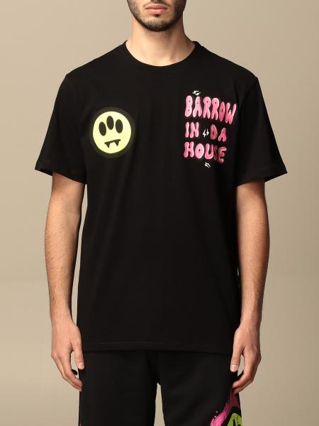 Barrow: Barrow T-shirt with big prints
