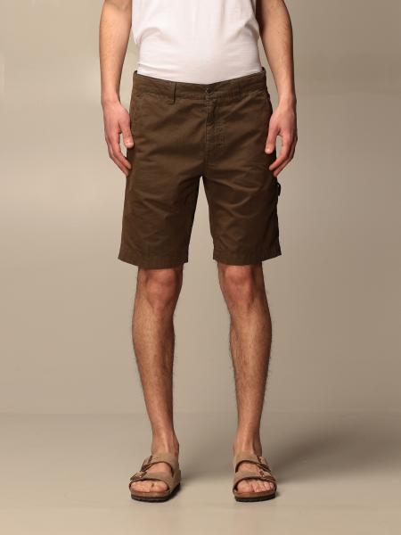 Pantaloncino di cotone Aspesi