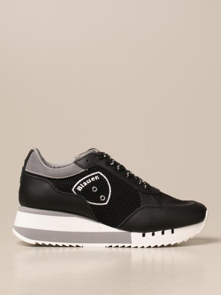 Blauer für Damen: Sneakers damen Blauer