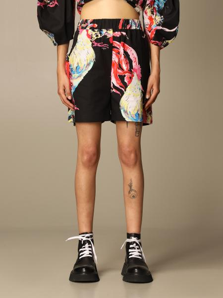 Shorts damen Msgm
