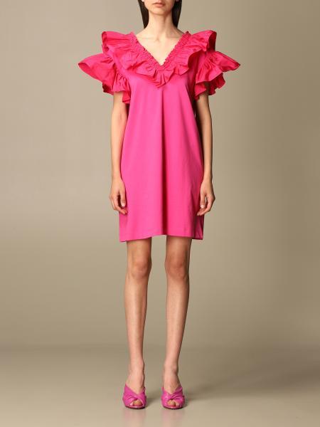 Kleid damen Msgm
