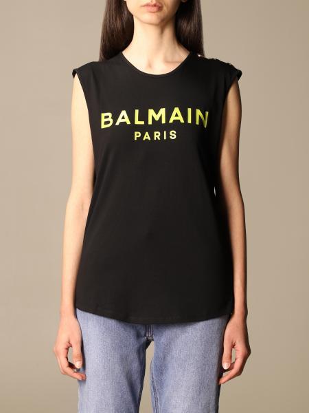 Balmain: Top women Balmain