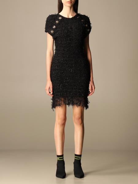 Balmain: Dress women Balmain