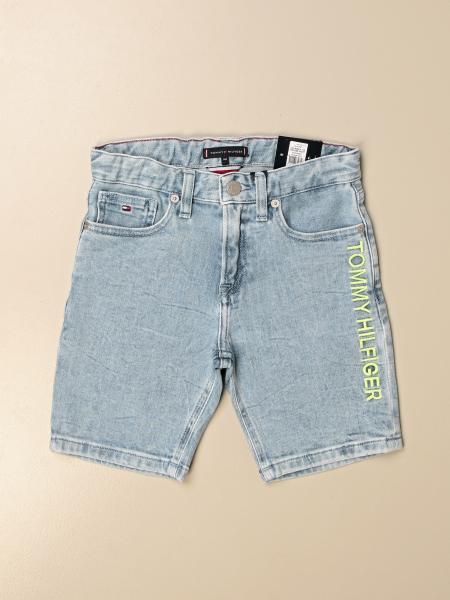 Pantalón corto niños Tommy Hilfiger