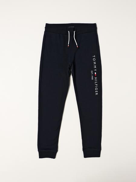 Pantalone jogging Tommy Hilfiger