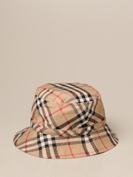 帽子 儿童 Burberry
