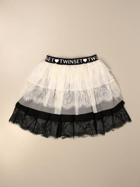Skirt kids Twin Set