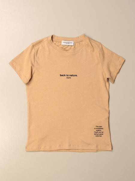 Paolo Pecora: Paolo Pecora T-shirt with logo