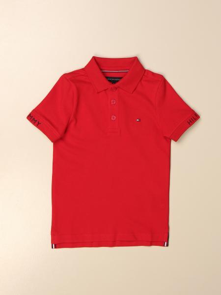 T恤 儿童 Tommy Hilfiger